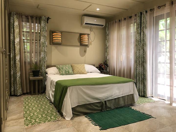 Spacious apartment - Amani Nature Retreat (Motmot)