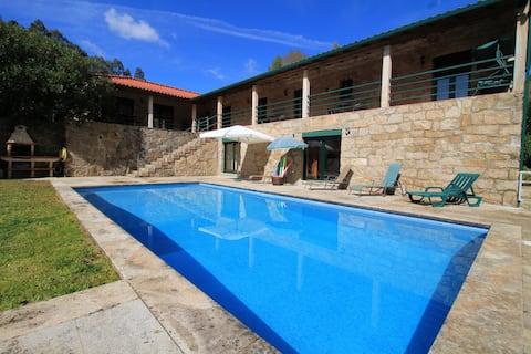 Casa do Rio - Countryside Villa for Family time!