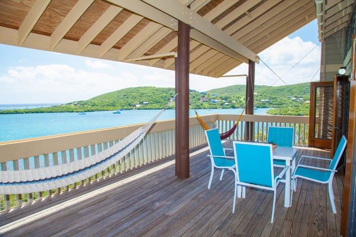 Punta Aloe 20 - Ocean Front Villa