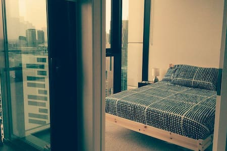 Dream Bedroom in Southbank/CBD (Private Toilet) - Southbank