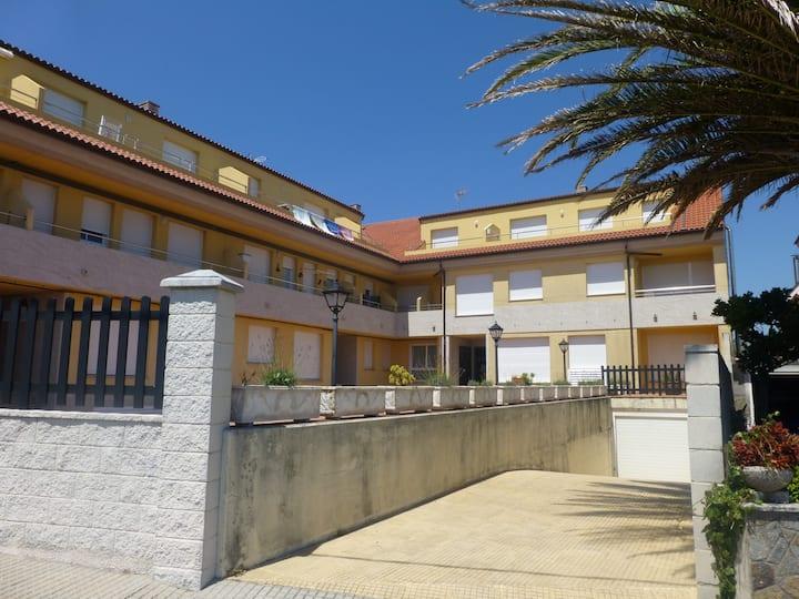 Corrubedo- Playa La Ladeira - Riveira
