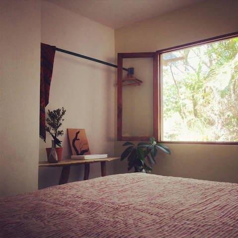 El Paso Del Mono / Sta Teresa Room2 - Playa Hermosa - Casa