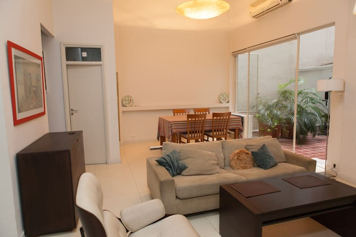 Wonderful apartment in Recoleta - Buenos Aires - Wohnung