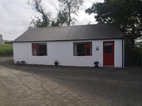 Dan's rural cottage