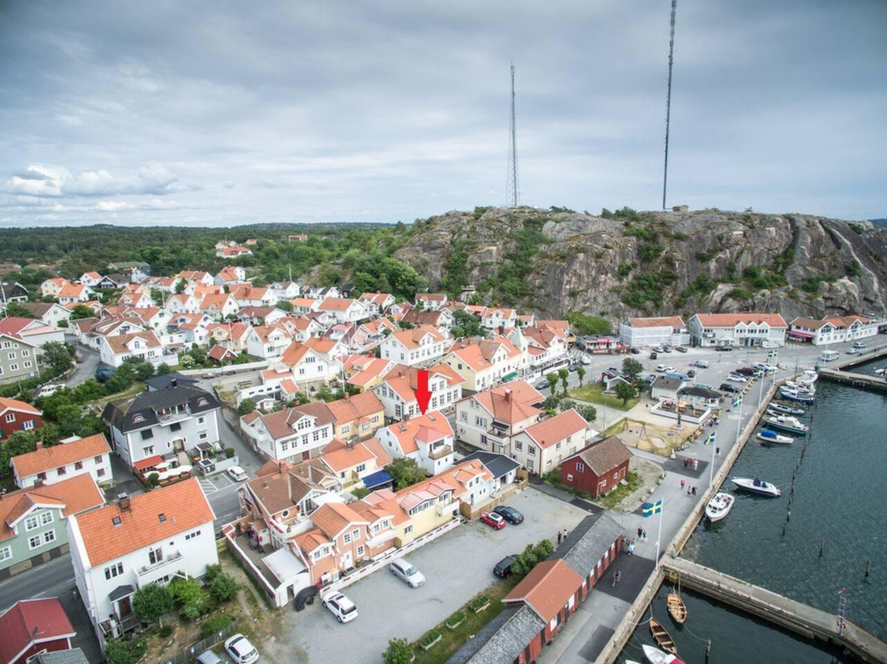 Airbnb: Top 20 Grebbestad Vacation Rentals, Vacation Homes & Condo ...