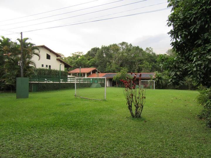 casa em condomínio na Barra do Sahy (F)
