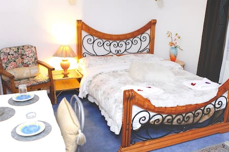 Lovely Room, accommodates up to 3 - West Sussex - Wikt i opierunek