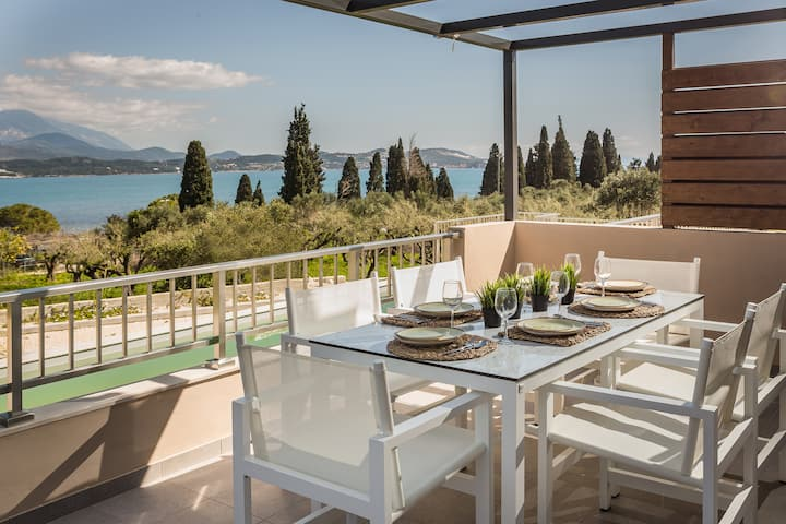Ionian Village - Atheras Villa