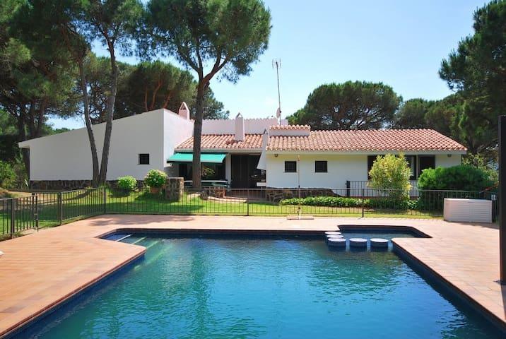 Club Villamar - El Rancho