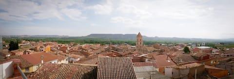 Arrabal-Casa perfecta para Turistas y trabajadores