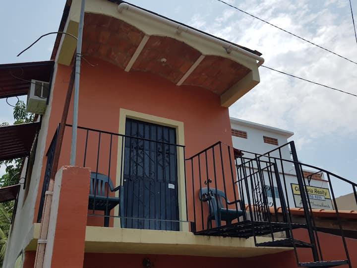 """""""Bajo"""" Vacation Rental - San Pancho"""