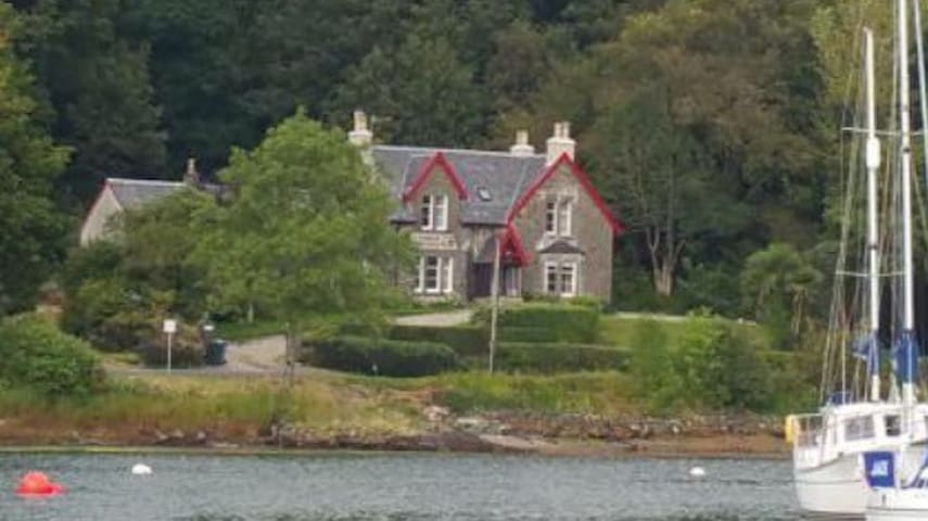 Innisaig House