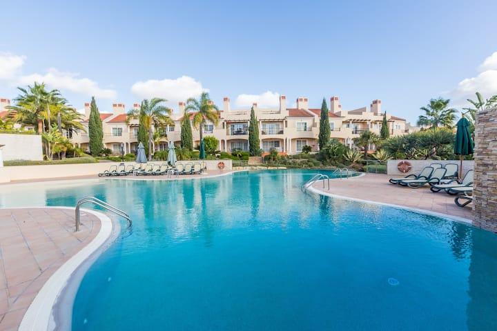 Beautiful Apartment in Villamoura