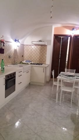 La Casetta in Centro - Anagni - Apartment