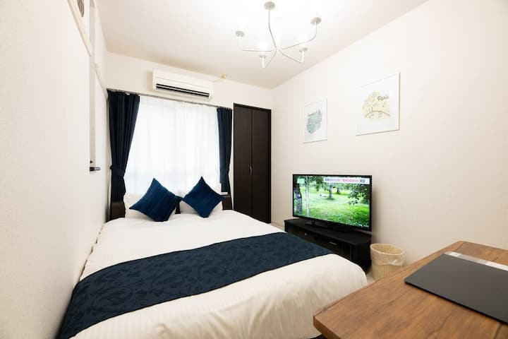 (BL103)NEW OPEN☆Near Airport&Hakata Station