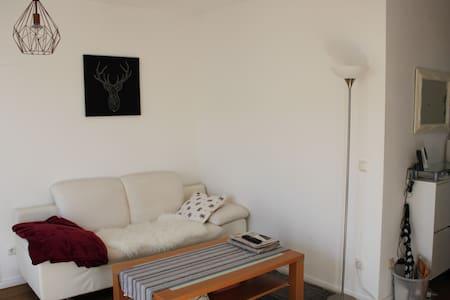 Moderne Wohnung in Uninähe - Lüneburg - Leilighet