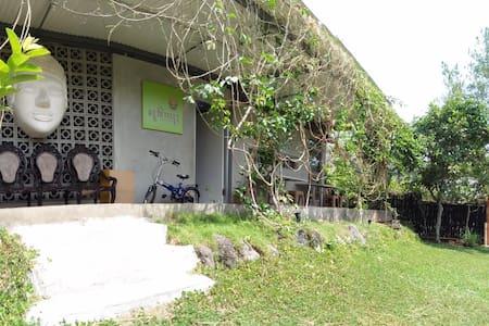 Condro Wulan Hostel