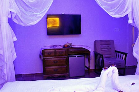 romantik oda - selçuk - Bed & Breakfast - 1