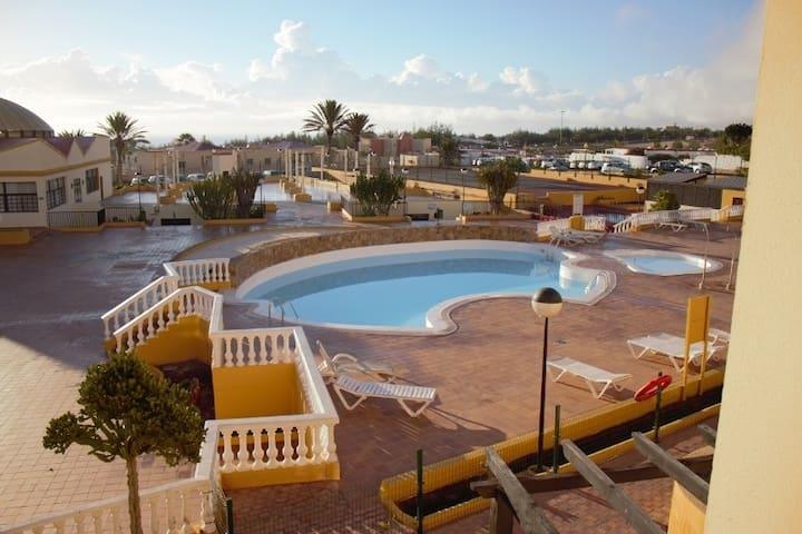 Fuerteventura - Costa Calma mit WIFI