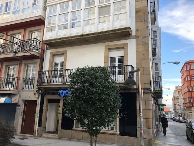 Ferrol CENTRO Concepcion Arenal 20 2