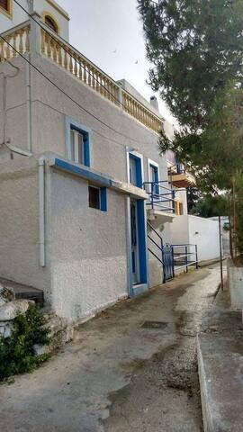 Μεζονέτα 78 τ.μ στην Αγία Μαρίνα - Agia Marina - Casa