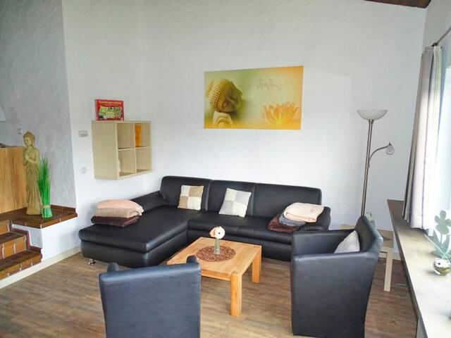 Ferienhaus für 6 Gäste mit 83m² in Biersdorf am See (20287)