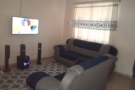 1 Bedroom apartment, EPZ, Kitengela