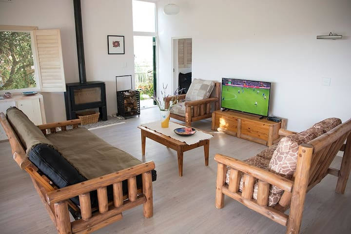 Schuster's Rest - Cape Town - Apartment