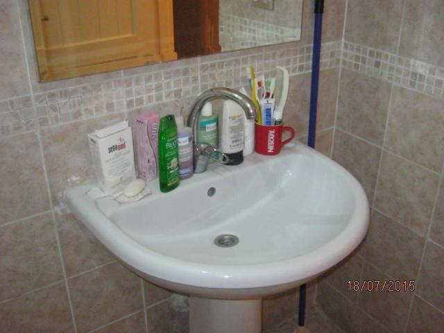 two bathrooms with electric heater.01226336830