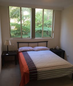 Modern Affordable Room/Own Bathroom Close to City - Saint Leonards - Apartment