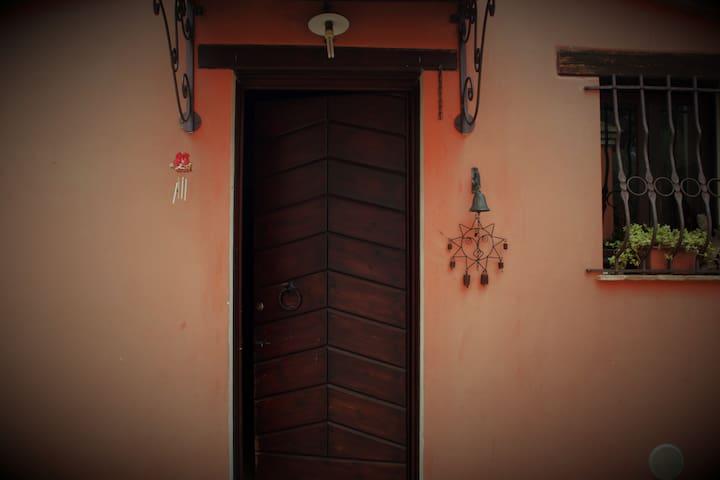 Rilassante casa in campagna con vista - Montorio al Vomano - Dom