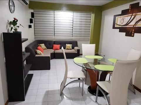 Apartamento tipo estudio centro de la ciudad
