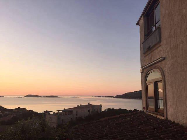 Trilocale vista mare a Porto Cervo - Porto Cervo - Apartment