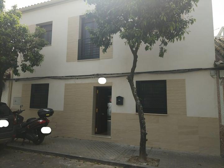 Casa Juanma, Moderno y acogedor