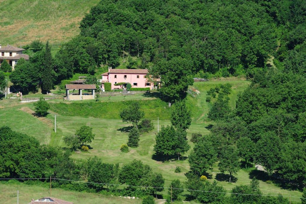 The property - La proprietà