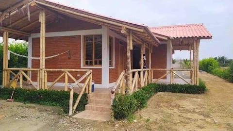 Villa playas