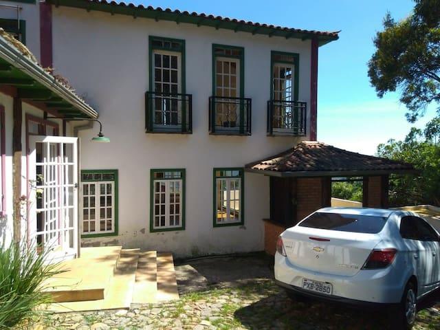 Casa Moinho das Andorinhas
