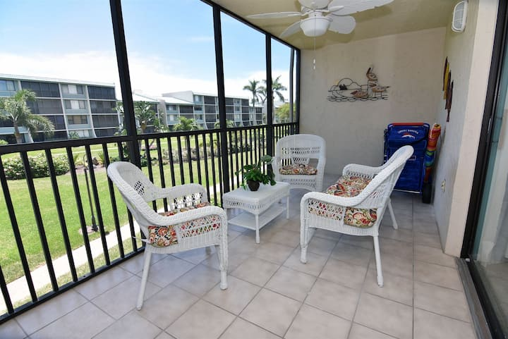 Loggerhead Cay 332 - Pet Friendly