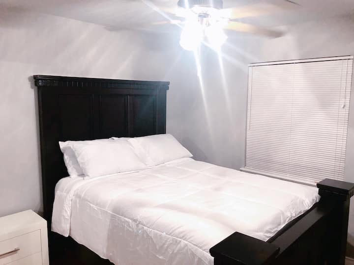 Private Room 3 near Downtown Dallas