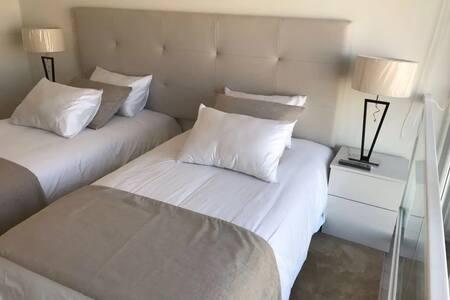 Linda habitación Tumbes Perú