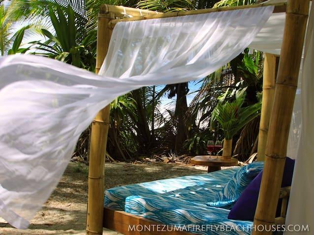 Montezuma Firefly Beach House A Dream Location