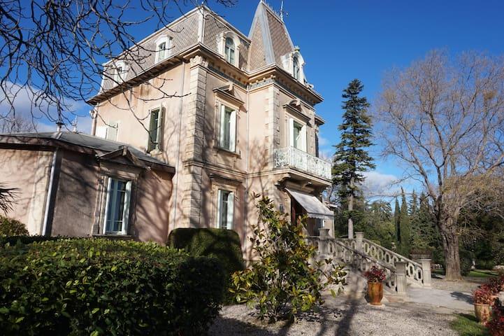 Colombet Stay's - Saint Guiraud - Saint-Guiraud