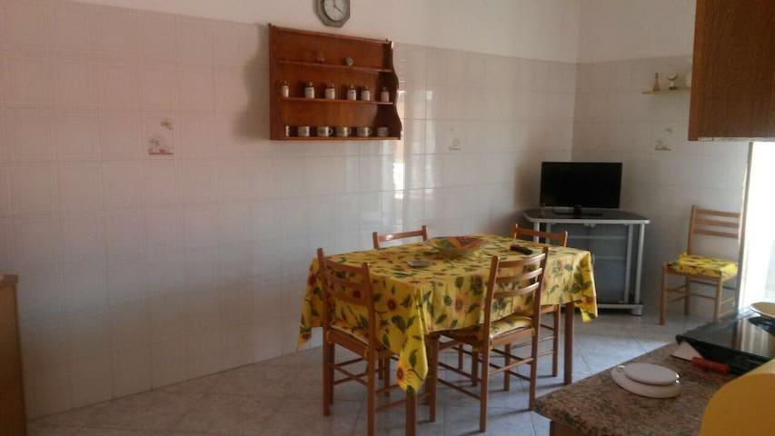 Casa vacanze a Pozzallo - Pozzallo