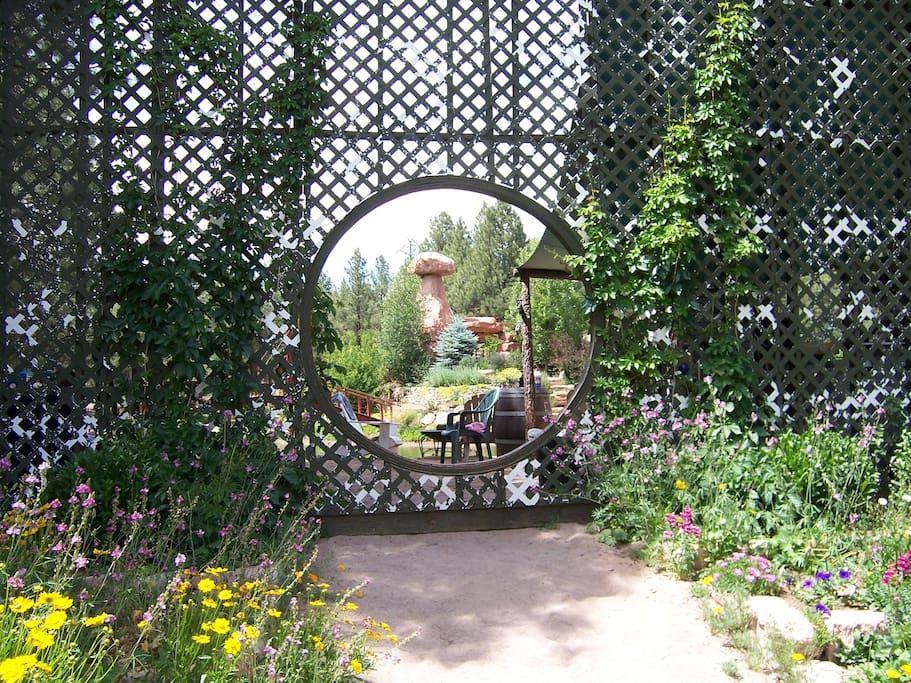 entry portal