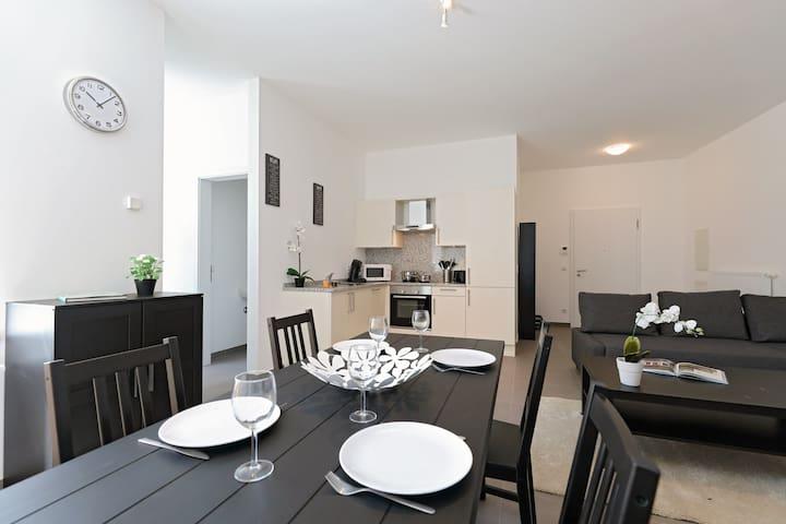 VIL11 - Nice appartment near the city center