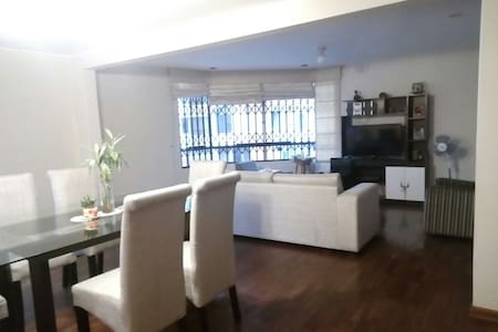Habitación - Condominium