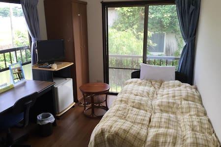 の上のゲストハウス Daigo House スタンダード シングルルーム