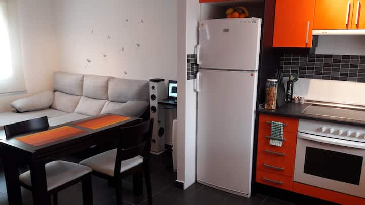 "ROOM IN DUPLEX ""confort & relax"""