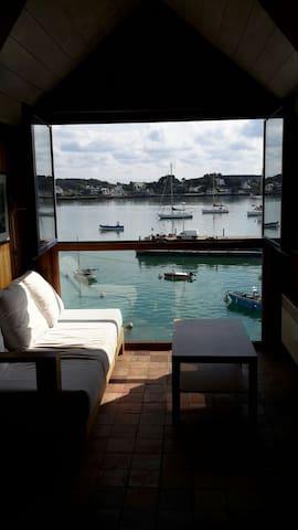 Appartement sur le vieux port