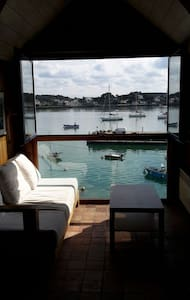 Appartement sur le vieux port - La Trinité-sur-Mer